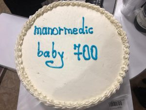 תינוק 700.